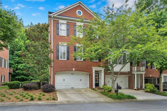 4401 Village Green Drive, Roswell, GA 30075 (MLS #6750851) :: Dillard and Company Realty Group