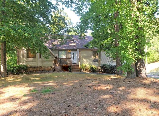 1134 Cedar Log Place, Austell, GA 30168 (MLS #6750898) :: The Cowan Connection Team