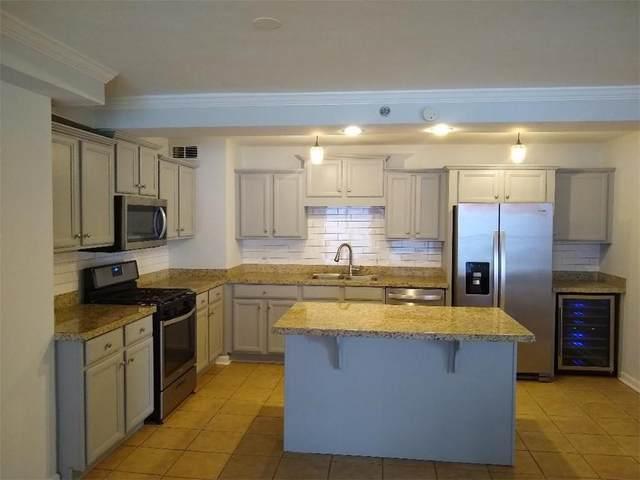 620 Peachtree Street NE #604, Atlanta, GA 30308 (MLS #6750929) :: Oliver & Associates Realty