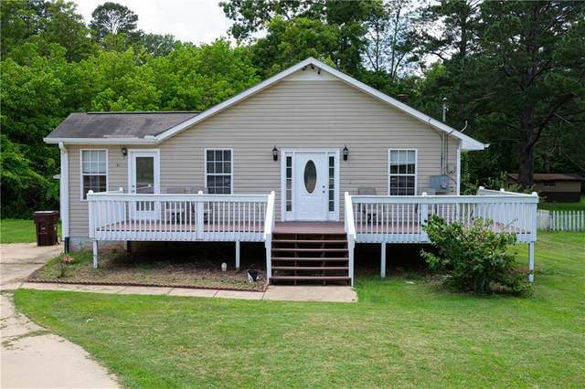 504 A Locke Street, Palmetto, GA 30268 (MLS #6750971) :: Path & Post Real Estate