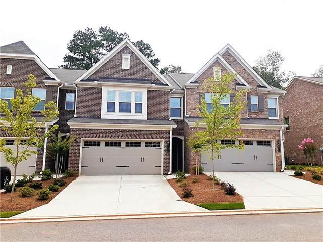 4442 Park Vista Lane, Sugar Hill, GA 30518 (MLS #6751227) :: BHGRE Metro Brokers