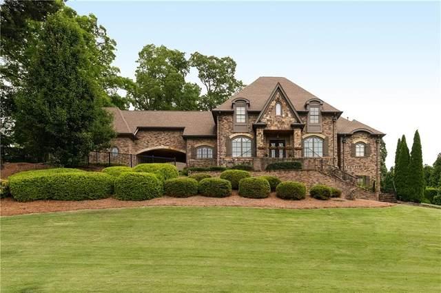 3597 Rembrandt Road NW, Atlanta, GA 30327 (MLS #6751310) :: North Atlanta Home Team
