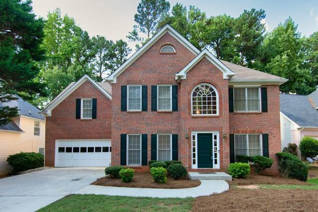 1365 Watercove Lane, Lawrenceville, GA 30043 (MLS #6751384) :: The Realty Queen & Team