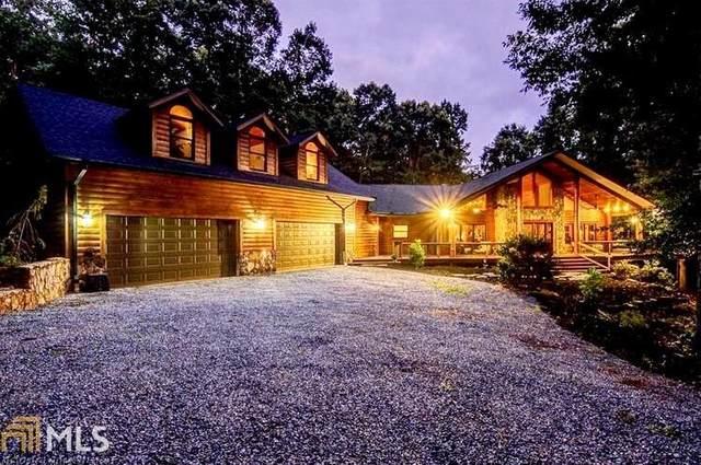 25 Creekside, Newnan, GA 30263 (MLS #6751513) :: Todd Lemoine Team