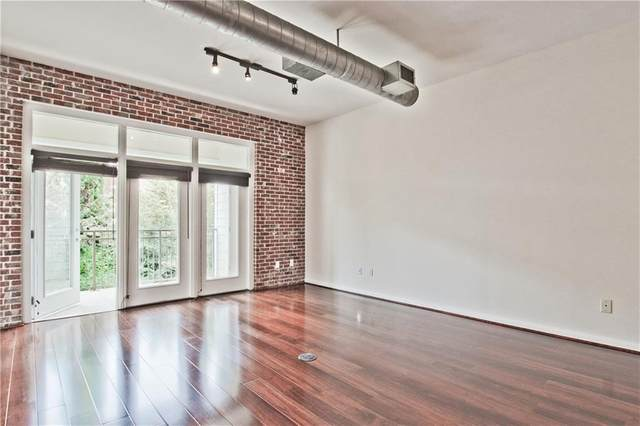 600 Brickworks Circle #6107, Atlanta, GA 30307 (MLS #6751696) :: North Atlanta Home Team