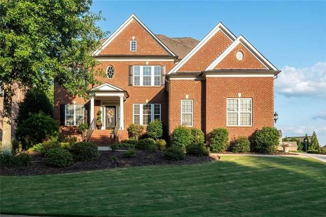 4425 Notting Hill Drive, Cumming, GA 30040 (MLS #6752318) :: North Atlanta Home Team