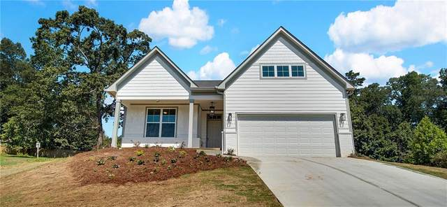 1035 Julius Drive, Suwanee, GA 30024 (MLS #6752411) :: North Atlanta Home Team