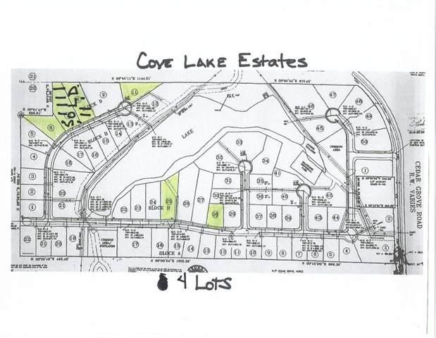 0 Sarah Cove Court, Conley, GA 30288 (MLS #6752446) :: KELLY+CO