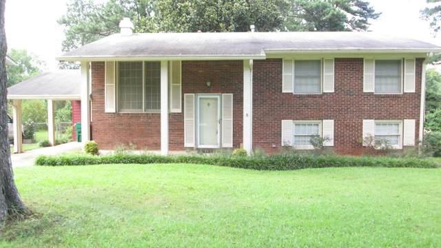 3666 Marlborough Drive, Tucker, GA 30084 (MLS #6752591) :: The Heyl Group at Keller Williams
