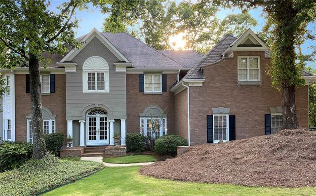 940 Waters Reach Court, Alpharetta, GA 30022 (MLS #6752702) :: North Atlanta Home Team