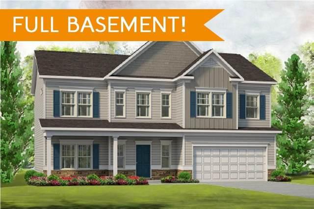342 Crown Pointe Drive, Dawsonville, GA 30534 (MLS #6752742) :: North Atlanta Home Team