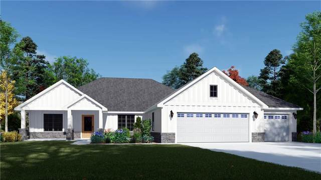 489 Somersby Drive, Dallas, GA 30157 (MLS #6752836) :: Rock River Realty