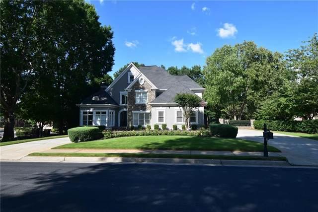 8005 Royal Saint Georges Lane, Duluth, GA 30097 (MLS #6752886) :: North Atlanta Home Team