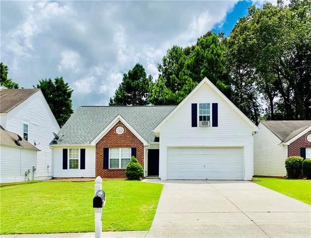 740 Meadow Walk Avenue, Lawrenceville, GA 30044 (MLS #6752959) :: North Atlanta Home Team