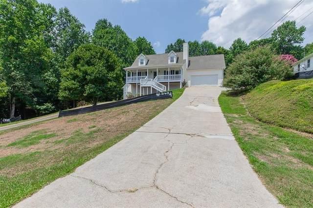 6218 Oak Ridge Drive, Flowery Branch, GA 30542 (MLS #6753226) :: North Atlanta Home Team