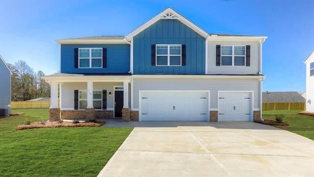 255 Blossom Wood Drive, Senoia, GA 30276 (MLS #6753256) :: North Atlanta Home Team