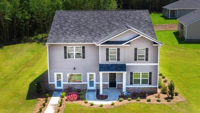 75 Filson Drive, Senoia, GA 30276 (MLS #6753337) :: North Atlanta Home Team