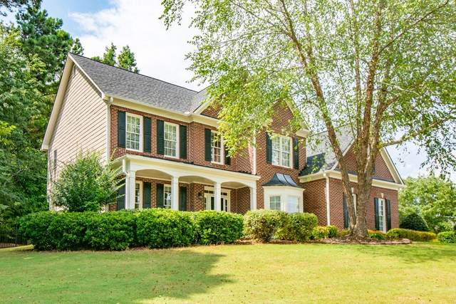 852 White Aster Court, Dacula, GA 30019 (MLS #6753520) :: The Heyl Group at Keller Williams