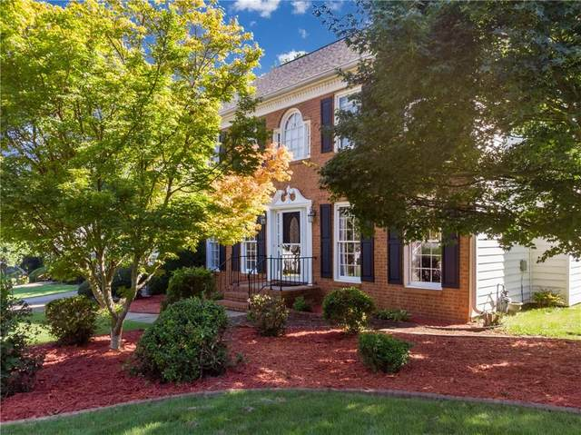 656 Singley Drive, Lawrenceville, GA 30044 (MLS #6753525) :: North Atlanta Home Team