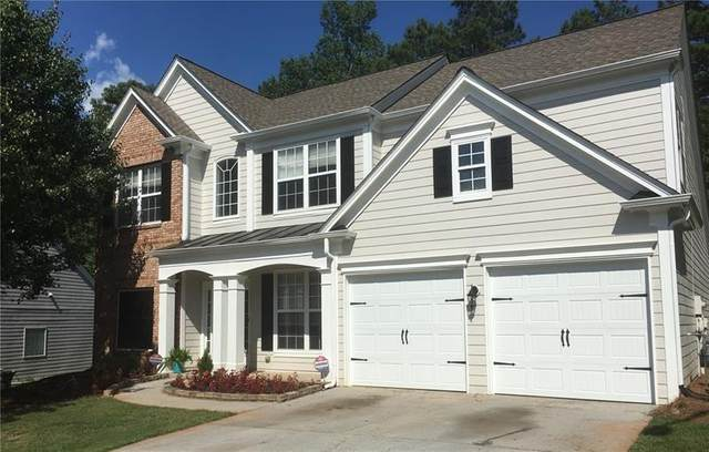 3334 Spindletop Drive NW, Kennesaw, GA 30144 (MLS #6753529) :: RE/MAX Prestige