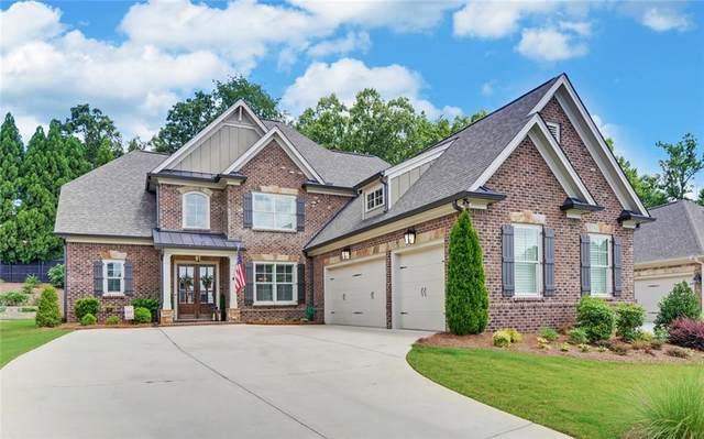5711 Autumn Flame Drive, Braselton, GA 30517 (MLS #6753548) :: North Atlanta Home Team