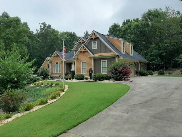 19 E Heritage Drive NE, Rydal, GA 30171 (MLS #6753593) :: The Realty Queen & Team