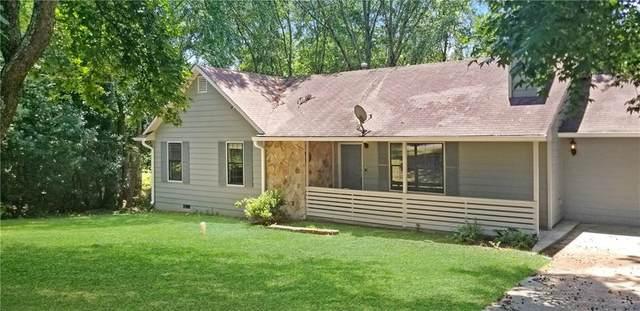 1160 Bay Ridge Drive, Riverdale, GA 30296 (MLS #6753631) :: North Atlanta Home Team