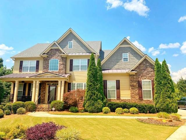 2607 Abiqua Falls Court, Braselton, GA 30517 (MLS #6753655) :: North Atlanta Home Team