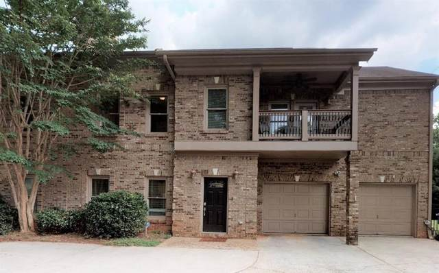 91 Moreland Avenue SE A, Atlanta, GA 30316 (MLS #6753804) :: North Atlanta Home Team