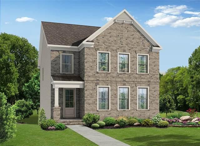 745 Armstead Terrace, Alpharetta, GA 30004 (MLS #6753945) :: The Cowan Connection Team