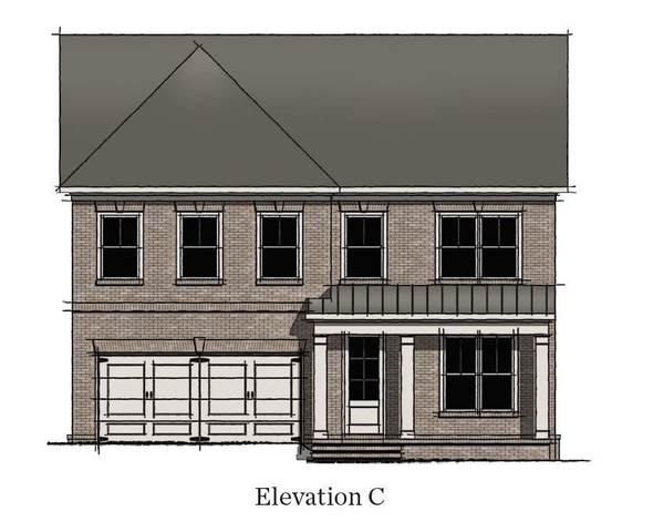 710 Armstead Terrace, Alpharetta, GA 30004 (MLS #6754015) :: North Atlanta Home Team