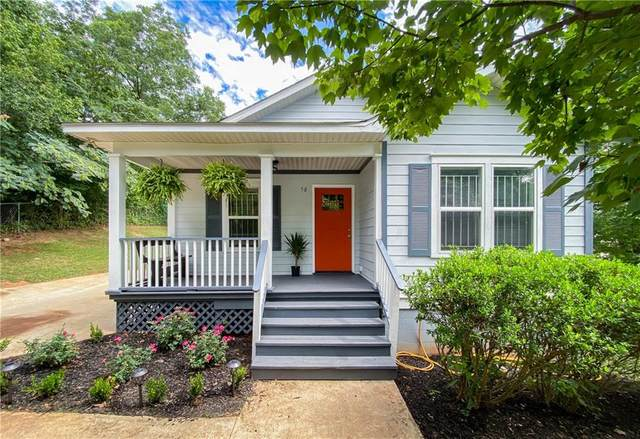 58 Moury SE, Atlanta, GA 30315 (MLS #6754031) :: The Zac Team @ RE/MAX Metro Atlanta