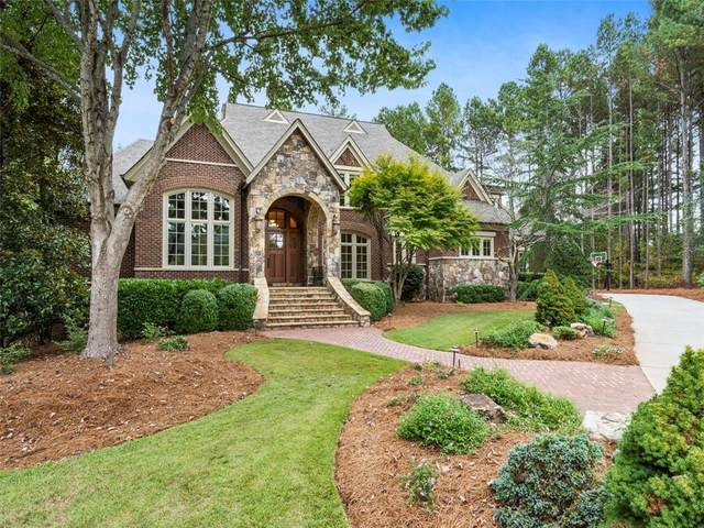 881 Little Lost Landing, Suwanee, GA 30024 (MLS #6754106) :: North Atlanta Home Team