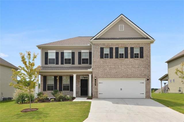 707 Victoria Heights Drive, Dallas, GA 30132 (MLS #6754170) :: The Cowan Connection Team