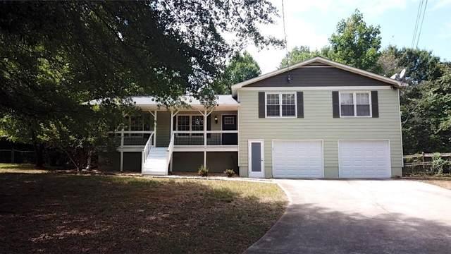 305 Hilltop Lane, Woodstock, GA 30188 (MLS #6754248) :: North Atlanta Home Team