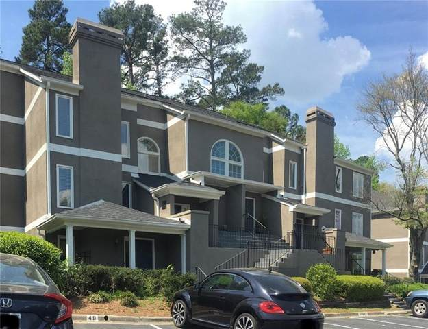 49 Saint Claire Lane NE, Atlanta, GA 30324 (MLS #6754347) :: Good Living Real Estate