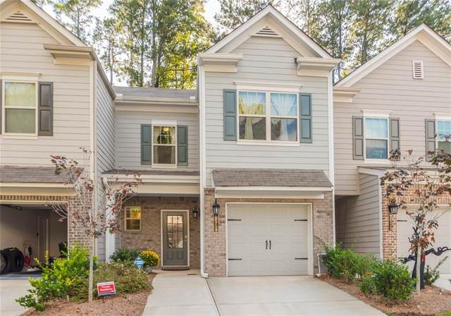2518 Norwood Park Crossing, Atlanta, GA 30340 (MLS #6754375) :: North Atlanta Home Team
