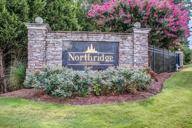 6458 Pinebark Way, Morrow, GA 30260 (MLS #6754416) :: Path & Post Real Estate