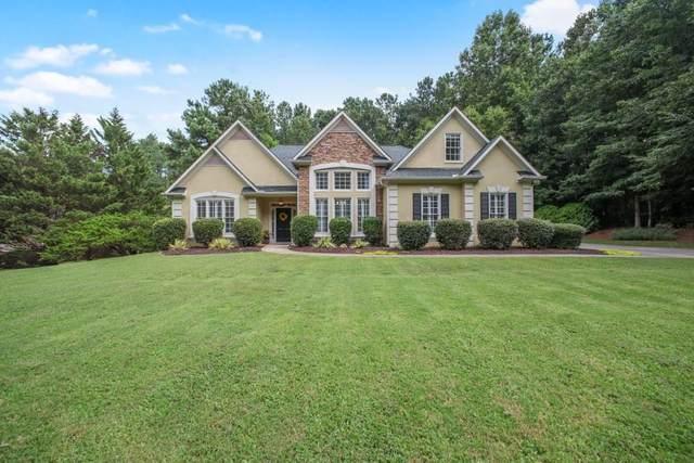515 Devonshire Farms Way, Milton, GA 30004 (MLS #6754503) :: North Atlanta Home Team