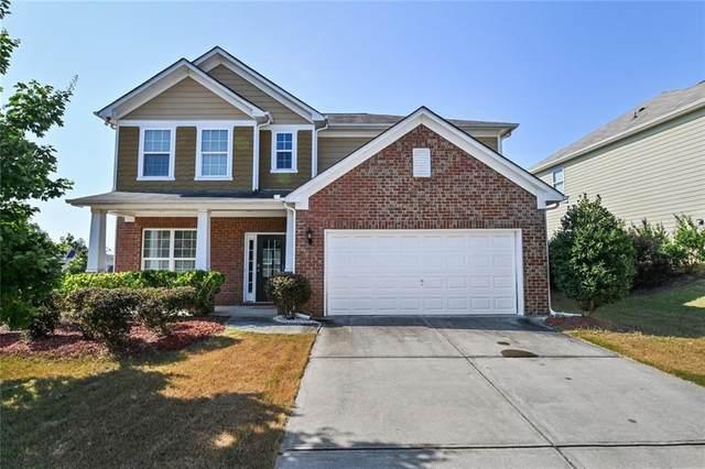 813 Binkley Walk, Sugar Hill, GA 30518 (MLS #6754511) :: North Atlanta Home Team