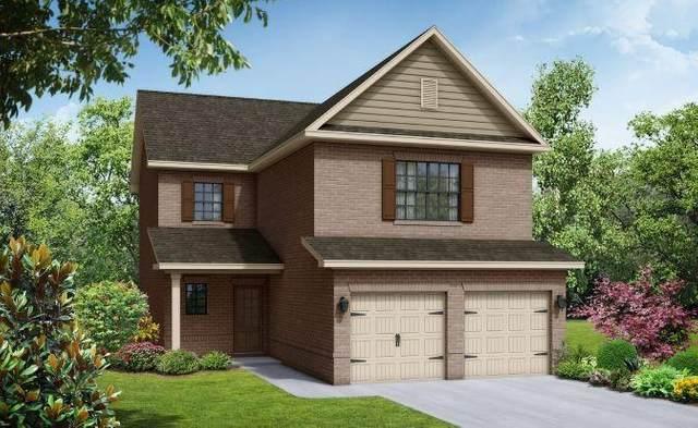 109 Westbury Drive, Griffin, GA 30223 (MLS #6754829) :: Good Living Real Estate