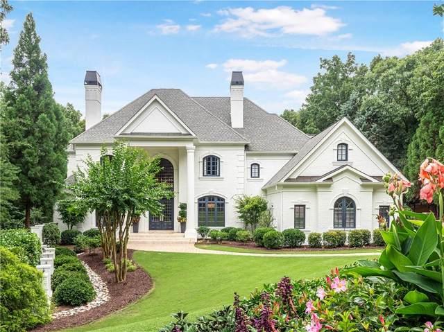 8957 Old Southwick Pass, Johns Creek, GA 30022 (MLS #6754846) :: North Atlanta Home Team