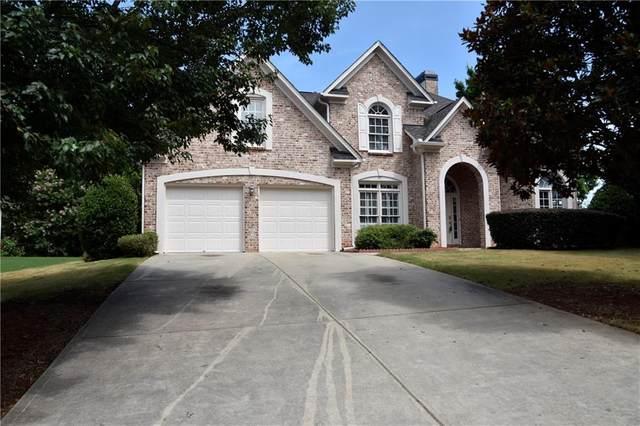 1701 Berkshire Eve Drive, Duluth, GA 30097 (MLS #6754992) :: North Atlanta Home Team