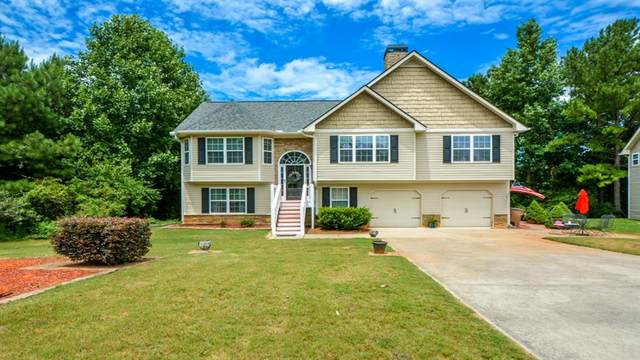 185 Ambrose Drive, Jasper, GA 30143 (MLS #6755004) :: North Atlanta Home Team