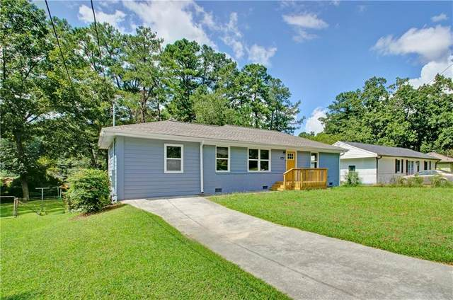 2065 Rosewood Road, Decatur, GA 30032 (MLS #6755127) :: RE/MAX Paramount Properties