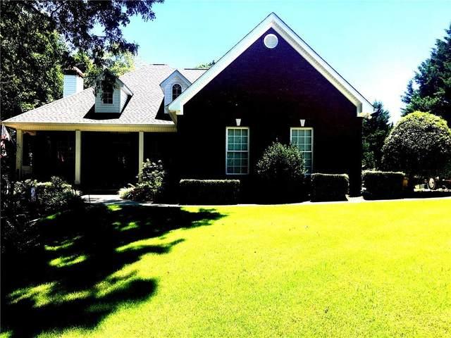 3632 Creekstone Drive, Gainesville, GA 30506 (MLS #6755204) :: The Heyl Group at Keller Williams