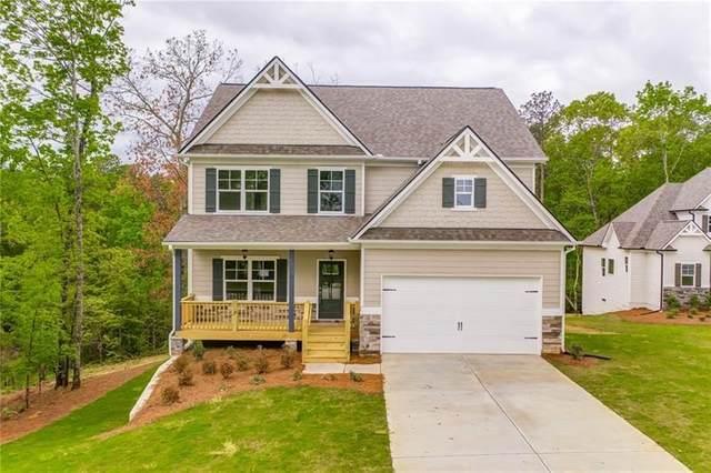 415 Spring Lake Hills, White, GA 30184 (MLS #6755264) :: North Atlanta Home Team