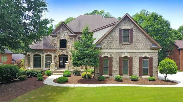 2855 Shumard Oak Drive, Braselton, GA 30517 (MLS #6755370) :: North Atlanta Home Team