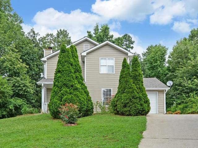 3008 Calabash Cove, Gainesville, GA 30504 (MLS #6755384) :: Todd Lemoine Team
