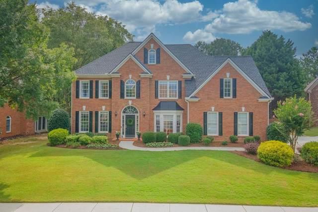 2550 Middleton Way, Grayson, GA 30017 (MLS #6755512) :: North Atlanta Home Team